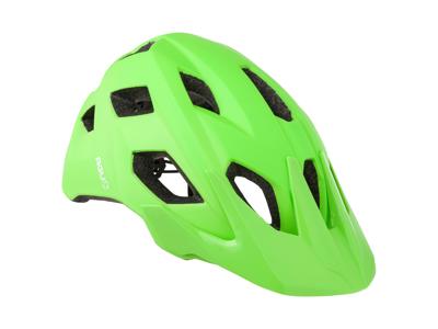 AGU - XC MTB - MTB Cykelhjälm - Grön