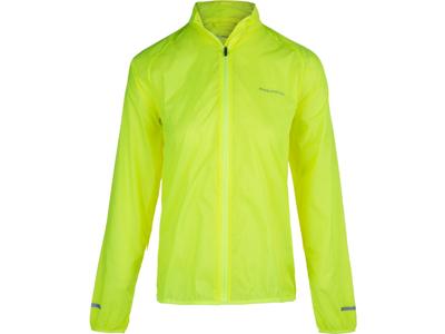 Endurance Immie - Cykel- / MTB -jacka - Fällbar - Kvinnor - Gul