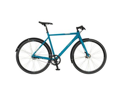 Kildemoes Logic Sport 327 - Blue