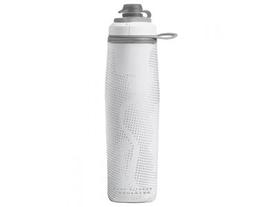 Camelbak Peak Fitness Chill - Drikkeflaske - 0,7 L - White/silver
