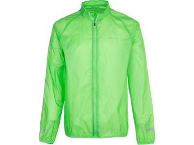 Endurance Imile - Cykel/MTB jakke - Foldbar - Grøn