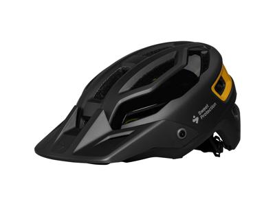 Sweet Protection Trailblazer - MTB hjelm - Slate Grey Metallic