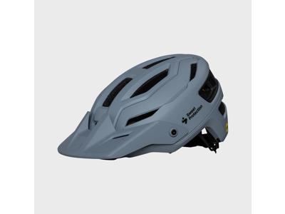 Sweet Protection Trailblazer MIPS - MTB hjelm - Matte Nardo Grey