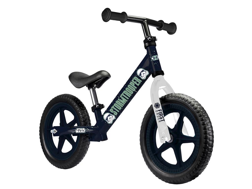 """Seven - Löpcykel - 12 """"EVA-däck"""