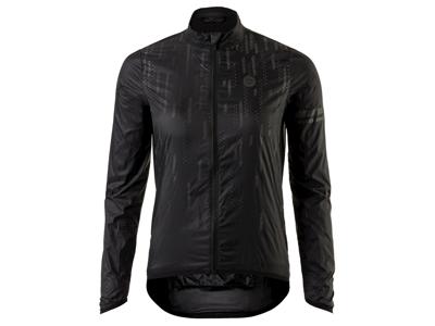 AGU Wind Jacket Essential - Windjacka för kvinnor - Svart