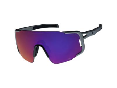 Sweet Protection - Ronin Max RIG Reflect - Cykelbrille - RIG Bixbite/Nardo Gray