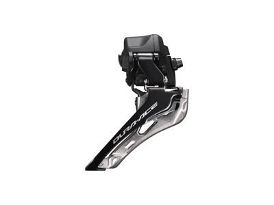 Shimano Dura Ace Forskifter Di2 - FD-R9250 -12 gear  Elektronisk - direkte montering