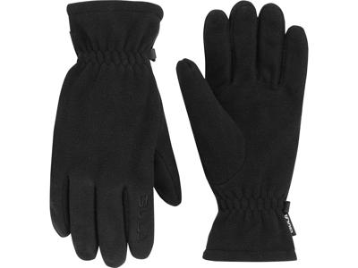 Bula - Fleece Gloves - Fleece handske - Sort