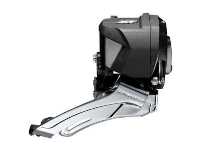 Shimano XT - Forskifter FD-M8070 - Di2 - 2 x 11 gear til direkte montering
