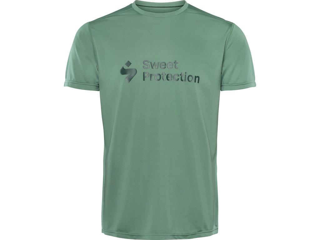 Sweet Protection Hunter Jersey - Cykeltrøje - Moss - Str. XL thumbnail