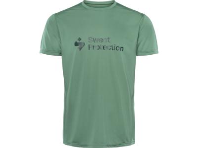 Sweet Protection Hunter Jersey - Cykeltrøje - Moss