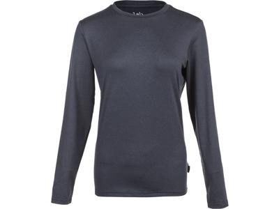 Elite Lab Sustainable X1 Elite - T -shirt - Långa ärmar - Kvinnor - Svart