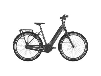Gazelle  Ultimate C8+ Elcykel - Grey