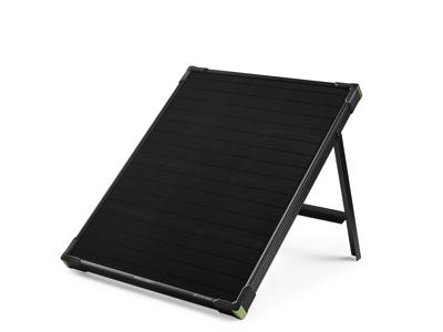 Goal Zero - Boulder 50 - Solar panel - Solenergi - 8mm plug
