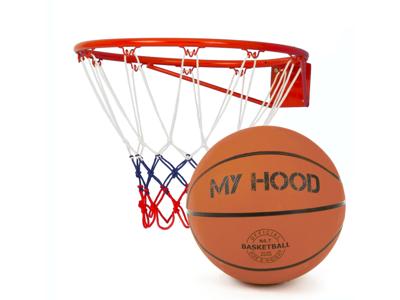 My Hood  - Basketkurv med bold