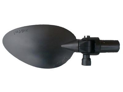 Zefal Cyclo Multi Position - Sidespejl - ø16,5-21mm - Styrendemontering
