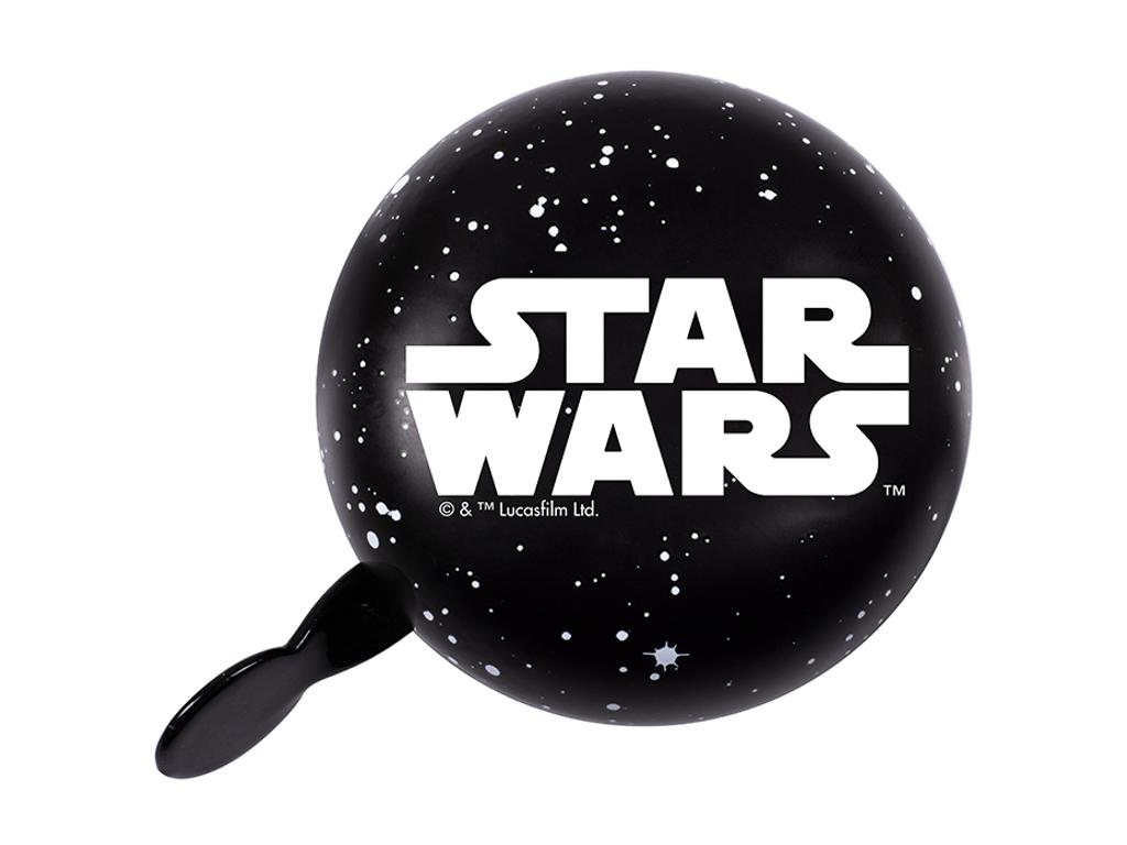Køb Seven – Star Wars – Vintage ringeklokke – Sort –  Str. Ø80 mm