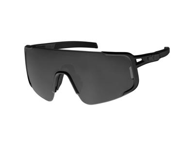 Sweet Protection - Ronin Polarized - Cykelbrille - Black Polarized/Mat Sort
