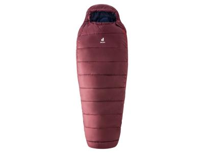 Deuter Starlight - Sovepose til børn op til 130-170 cm - Maron Navy