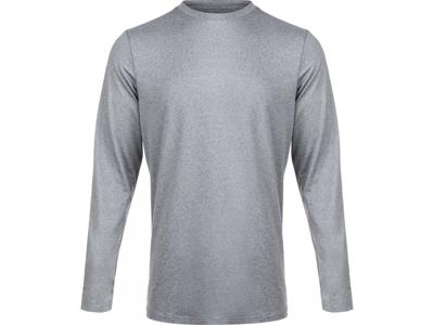 Elite Lab Sustainable X1 Elite - T-shirt - Herre - Grå - Str. S
