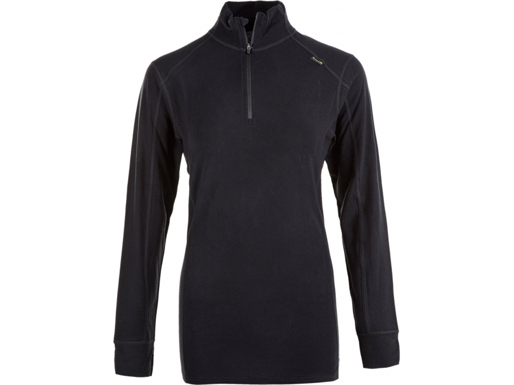 Køb Elite Lab Wool X1 Elite – Midlayer – Dame – Sort – Str. 40