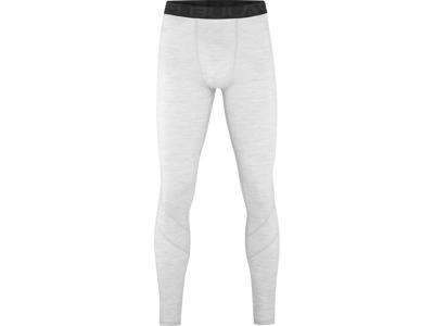 Bula - Retro Wool Pants - Svedunderbukser - Grå