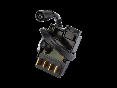 Shimano Steps - Harness samleenhed til BM-E6010 -  med 300mm ledning