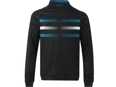 Endurance Brantul - Cykeltrøje m. lange ærmer - Blå