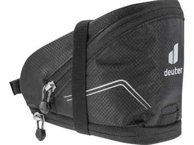 Deuter Bike Bag II - Sadeltaske - Black - 1,1 liter