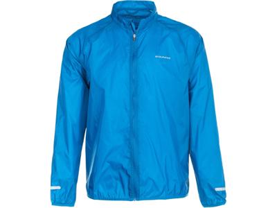 Endurance Imile - Cykel/MTB jakke - Foldbar - Blå