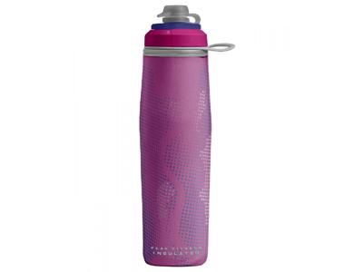 Camelbak Peak Fitness Chill - Drikkeflaske - 0,7 L - Pink/blue