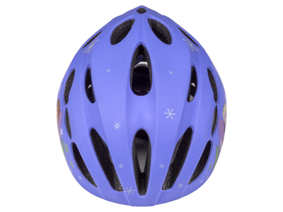 Seven - Cykelhjelm med In-mold - Str. 52-56 cm.