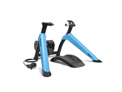 Tacx Booster hometrainer - 10 trins justerbar magnet modstand