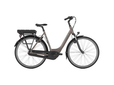 Gazelle Paris C7 - Elcykel - Sienna Mat
