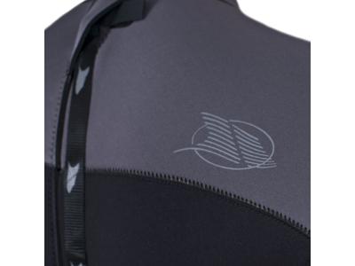 Trespass Diver - Våddragt - Lang - 5mm Neopren - Herrer - Sort