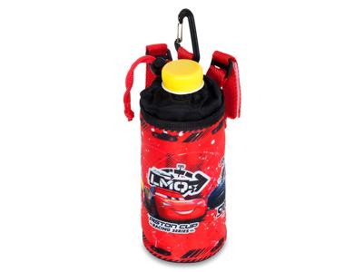 Seven - Cars - Taske til drikkedunk - Rød