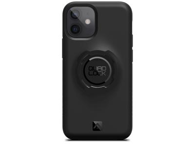 Quad Lock - Mobil cover case - Sort