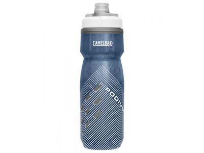 Camelbak Podium Chill - Drikkeflaske - 0,6 L - Navy Perforated