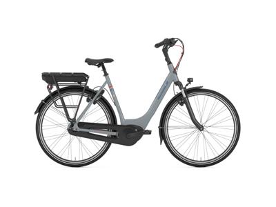 Gazelle Paris C7+ Elcykel - Grey