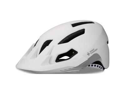 Sweet Protection Dissenter - MTB hjelm - Mat Hvid