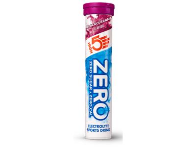 High5 Zero tabs - Elektrolyt tabs - Solbær - 1x20 stk.