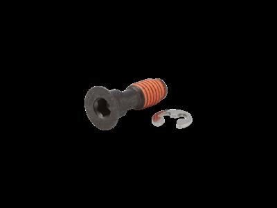 Shimano XTR - Bolter for trinshjul - 2 stk - Passer til RD-M980 og mer