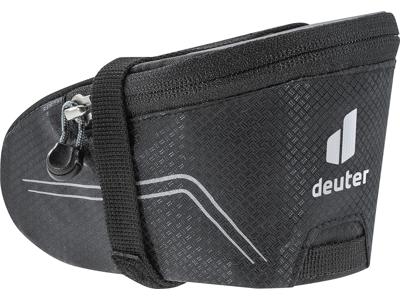 Deuter Bike Bag Race II - Sadeltaske - Black - 0,5 liter