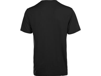 Virtus - Joker - Kortærmet T-Shirt - Sort