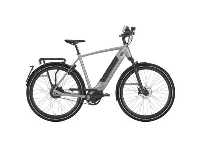 Gazelle Ultimate Speed 380 - 45 kmt - Herre