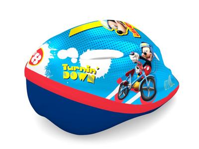 Seven - Cykelhjelm med motiv
