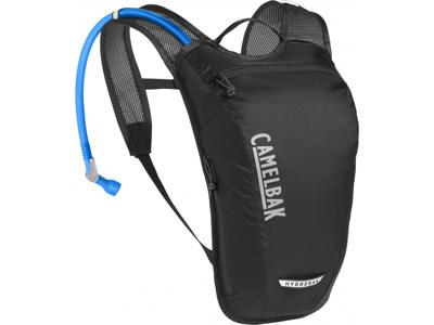 Camelbak Hydrobak Light - Rygsæk inkl. vandreservoir - 1,5 liter - Black/Silver