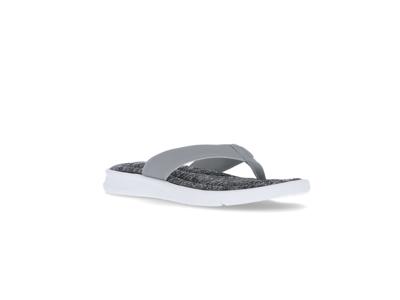 Trespass DLX Tyde - Dame Flip Flop sandal - Grå