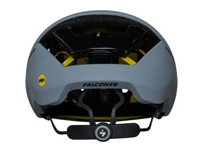 Sweet Protection Falconer II MIPS - Cykelhjelm - Mat Nardo Gray