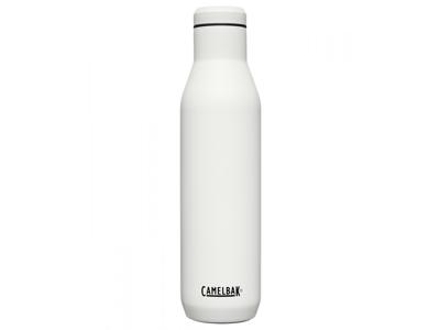 Camelbak Bottle SST Vacuum Insulated - Thermoflaske - 0,75 L - White